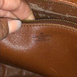 Louis Vuitton Bags - VINTAGE RARE LOUIS  VUITTON CROSSBODDY BAG